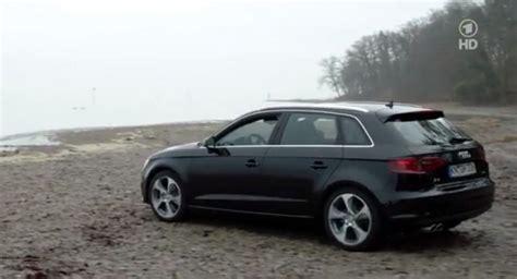 Audi A3 8va by Imcdb Org 2013 Audi A3 Sportback Typ 8va In Quot Tatort