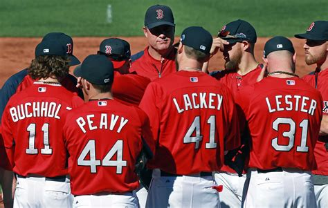 boston red sox fans 10 things that happened since red sox last won a playoff