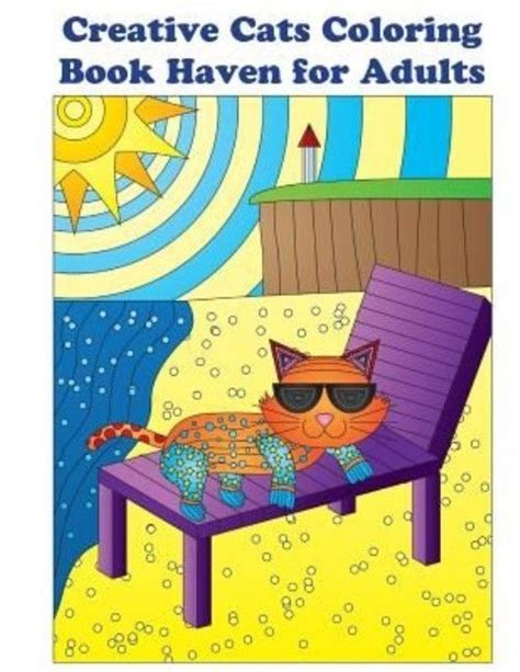 coloring books for adults ebay creative cats coloring book for adults by ackerman