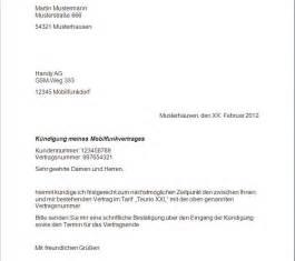 Musterbrief Angebot Zu Teuer Vodafone K 252 Ndigung Vorlage K 252 Ndigung Vorlage Fwptc