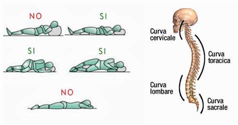 mal di schiena a letto rimedi i segreti per prevenire ed evitare il mal di schiena