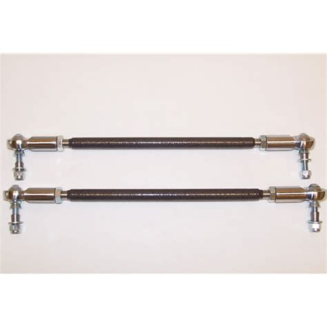 how to upgrade 550 gen d to 660 high lifter heavy duty upgrade pro series tie rods for