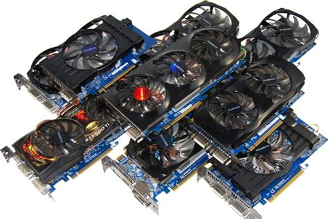 who makes the best graphics card the best graphics cards nvidia vs amd current
