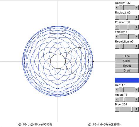 spirograph pattern generator image gallery spirograph generator