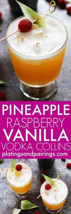 1000 images about specialty cocktails on pinterest