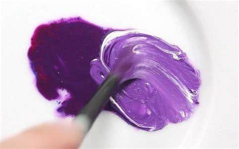 Come Si Fa Il Colore by Come Si Fa Il Colore Viola