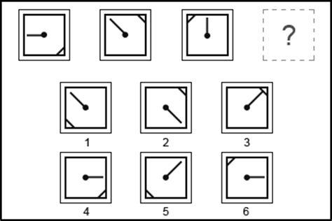 imagenes abstractas test nibcode solutions test de razonamiento abstracto
