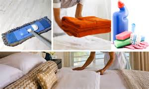 housekeeping vocabulary english for housekeepers