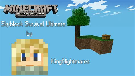 survival maps for minecraft pe minecraft pocket edition best survival maps