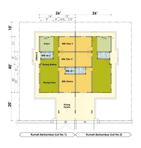 What Is A Floor Plan Loan by Nilaitek Property Pr1ma Gambang Pahang Fasa 2 Jalan