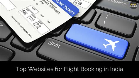 best airline ticket booking site top websites for flight booking in india