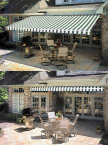 Retractable Patio Awning Sunesta Retractable Patio Awning Innovative Openings