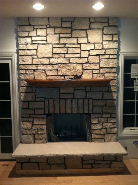 fieldstone fireplace 11 best images about rustic fireplaces on pinterest