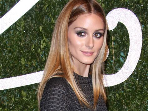 beauty trends hair and makeup tips marie claire olivia palermo hair and makeup tips olivia palermo