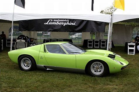 first lamborghini ever made what car would you pick page 6
