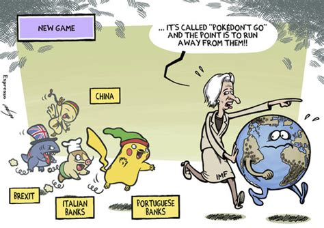 brexit economy cartoons riskonomy by rodrigo politics cartoon toonpool
