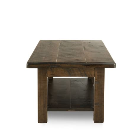 Rustic Coffee Table Coffee Table