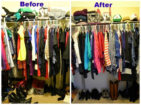 The Big Closet by The Big Closet Clean Out A Beautiful Adventure