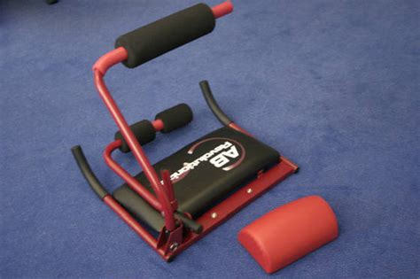 Ab Swing Pro by Ab Revolutionizer Ab Swing Ab King Pro Swing Stepper