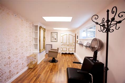 home salon decorating ideas noted home a decorating notebook diy dream salon