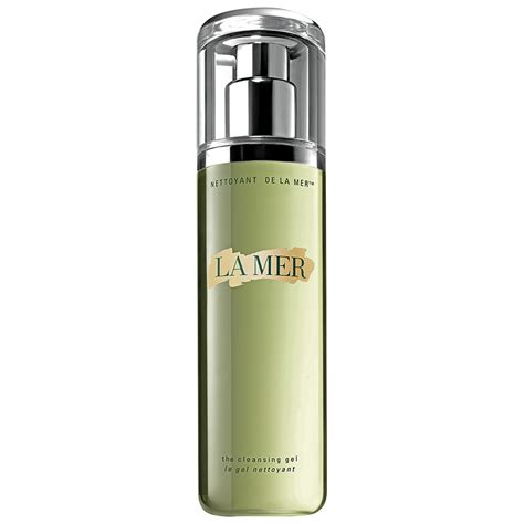 Lamer Cleansing Gel 30 Ml la mer cleansing gel 200 ml la mer