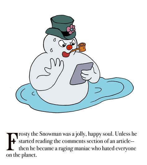 Frosty The Snowman Happy Birthday Meme - christmas classics for adults images huffpost