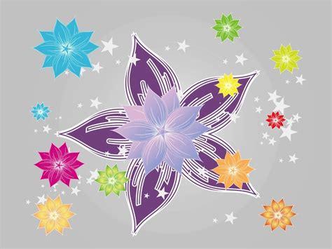 imagenes de flores azules brillantes imagenes de flores de colores brillantes imagui