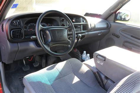 2001 dodge ram 1500 interior 2001 dodge ram 1500 interior pictures cargurus