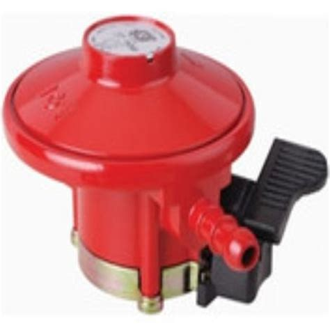 Patio Gas Regulator by Barbeque Regulator