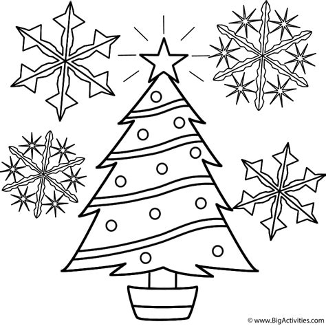 christmas snowflakes coloring pages new calendar