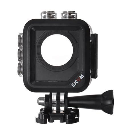 Casing Sjcam waterproof accessory back up for sjcam m10 m10