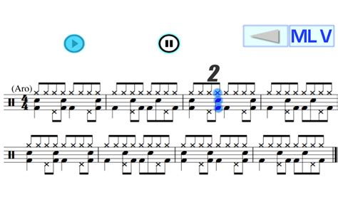 drum pattern for see you again drums sheet reading android apps on google play