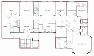 Draw House Floor Plan Create Simple Floor Plan Simple House Drawing Plan Basic House Plans Free Mexzhouse