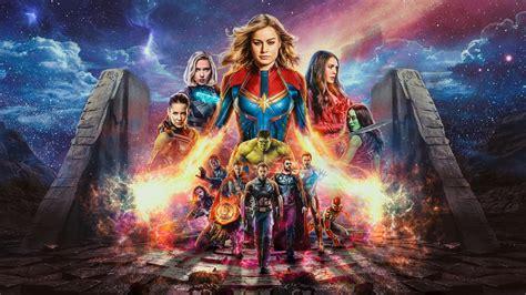 avengers  endgame fan poster wallpapers hd wallpapers