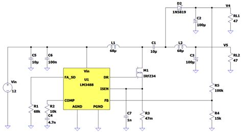 charge balance capacitor capacitor charge balance principle 28 images 2 2 inductor volt second balance capacitor