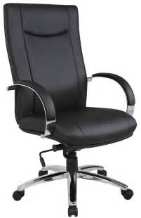 Leather Executive Chair Design Ideas Genuine Leather Office Chair Decor Ideasdecor Ideas