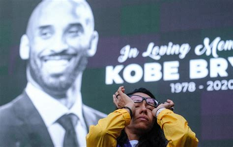 kobe bryant americas imperfect icon  nation