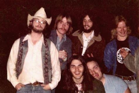 southern comfort band jack daniels southern comfort band tacoma wa 1977 1978