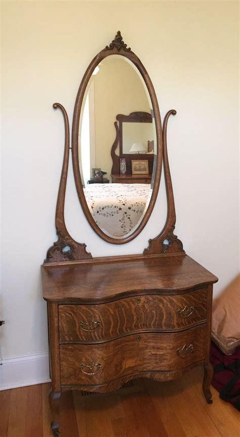 antique vanity dresser with oval mirror 788 best antique furniture images on antique