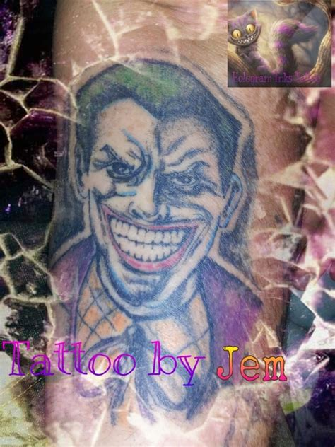 hologram tattoo gallery hologram inks tattoos