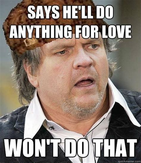 Meatloaf Meme - 2011 internet memes list of the funniest memes of the year