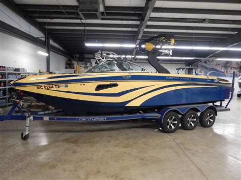 centurion boats fs44 centurion fs44 2014 for sale for 74 999 boats from usa