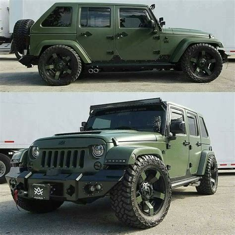 slammed jeep wrangler 1000 images about jeep on pinterest custom jeep jeep