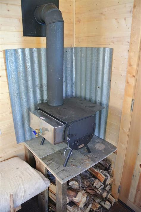 tiny house wood burning stove best 25 diy wood stove ideas on pinterest cing wood stove used wood stoves and