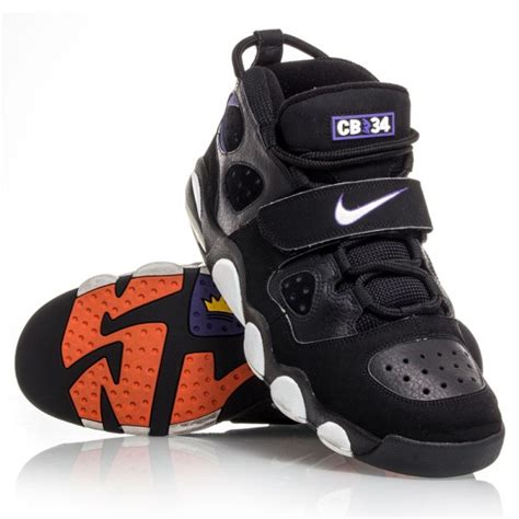 barkley basketball shoes buy nike air cb34 charles barkley mens basketball shoes