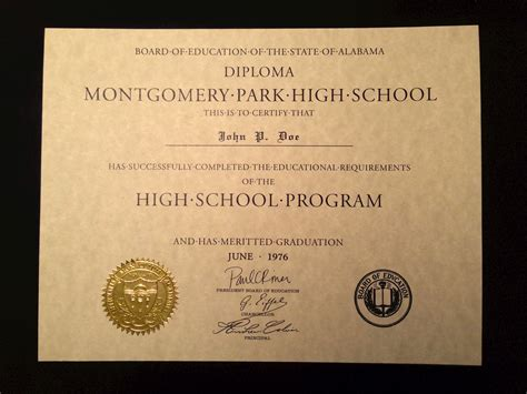 high school diploma template with seal high school diploma template with seal www pixshark