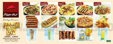 promo hebat hemat banget hari selasa di pizza hut 301 moved permanently