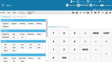 calculator quick key engineer s calculator download