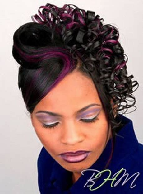 black hairstyles 2015 with pin ups black updo hairstyles