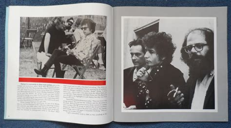 bob dylan biography documentary part 1 1985 bob dylan signed biograph album jsa loa